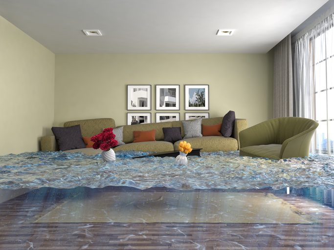 How to Hire a Flood Repair Plumber