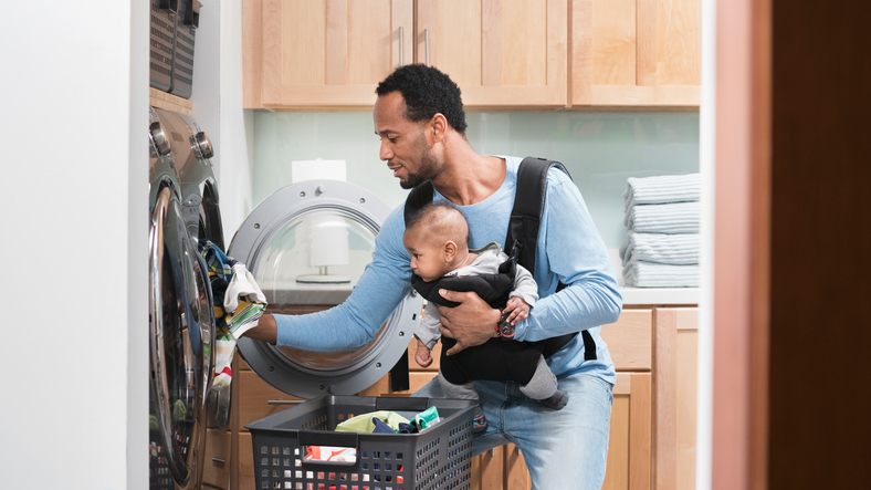 5 Common Washing Machine Repairs